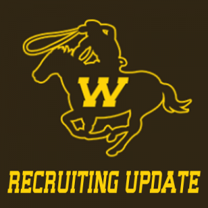 Wyoming picks up their 2nd verbal in Colorado WR Gunner Gentry