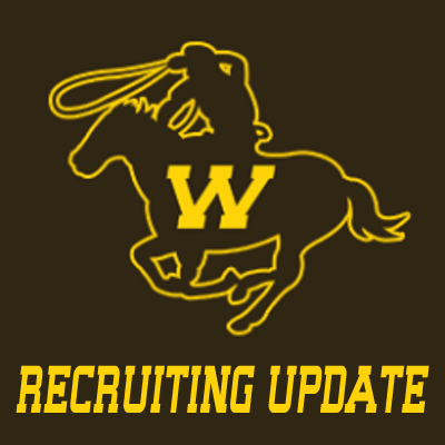 Caleb Driskill of Thunder Basin HS Commits to Wyoming Football