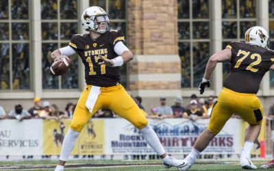 5 Things I Think: Week 5 Texas State