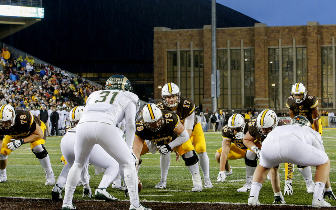 Quick Preview: Wyoming vs Air Force