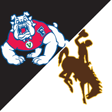 Wyoming Offense Struggles In 13-7 Loss To Fresno State