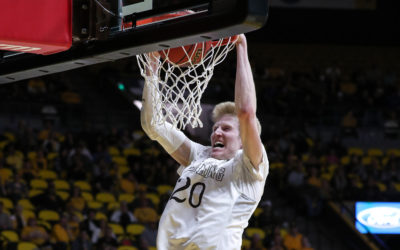 Wyoming Basketball Random Thoughts: Boise State