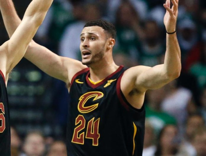Success Didn't Come Easy For Larry Nance Jr.