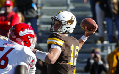 Wyoming Spring Football Focus: Quarterback
