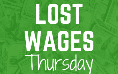 Lost Wages Thursday: Board The Pirate Ship
