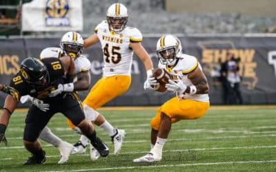 Cowboys Fall to Tigers in Missouri