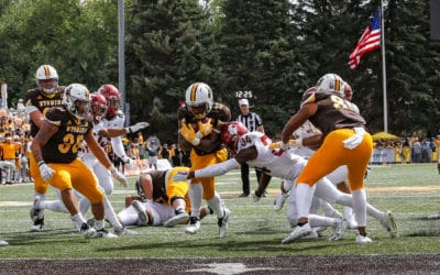 Cowboys Fall To Washington State In Home Opener
