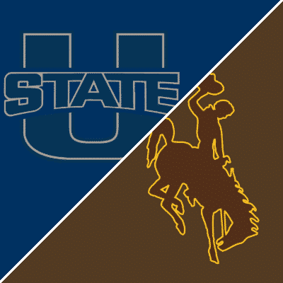 Utah State Defeats Wyoming 24-16 On Homecoming