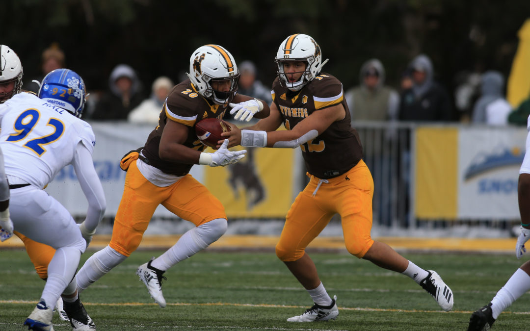 Wyoming vs Hawaii Preview