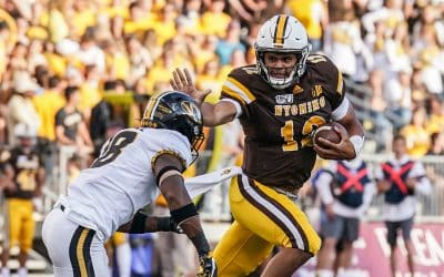 5 Things I Think: Wyoming @ Texas State