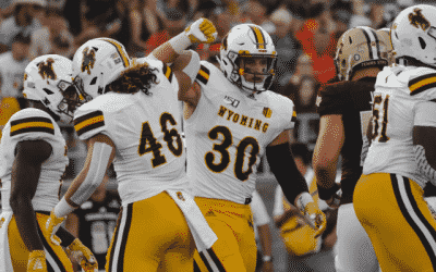 5 Things I Think: Wyoming vs Idaho