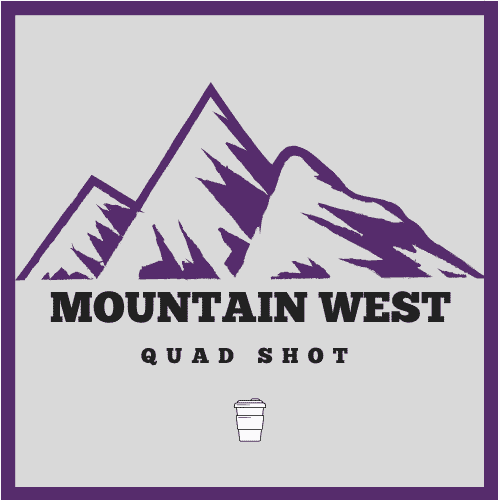 Mountain West Quad Shot : Week 10