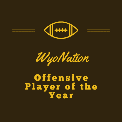 WyoNation Offensive Player of the Year