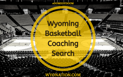Wyoming Basketball Coaching Search Short List