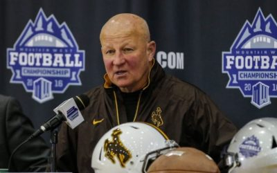 Wyoming Football Expectations